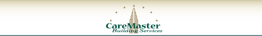 CareMaster Building Services | Commercial Janitorial Services in Dallas, Texas